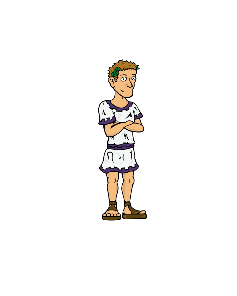 Character sketch of Marcus Brutus in Julius Caesar.